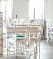 Restauracja Karczoch