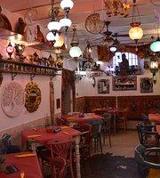 Restaurante Taberna Hierbabuena Competa