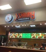 Yummy Korean Bar-B-Q