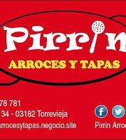 Pirrin Arroces & Tapas