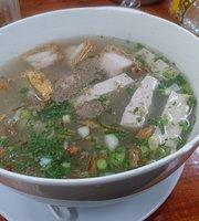 Hoi An Nem Nuong