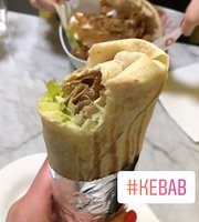 Istanbul Grill Donor Kebab