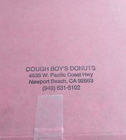 Doughboy Donuts