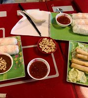 Trang Cafe and Noodle House