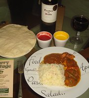Curry Cottage