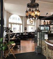 Restaurant Damas