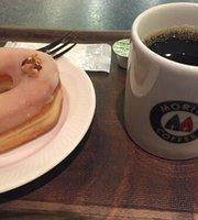 Moriva Coffee Jiyugaoka