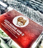 OZZY Kebab 2 Mansbridge