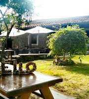 Restaurante La Antigua