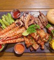 Hun Khoi BBQ