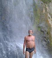 Cachoeira Do Matuto