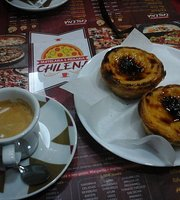 Pastelaria Chilena
