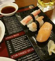 Ichiban Japanese & Asian Fusion Food Restaurant