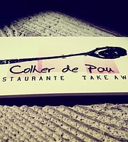 Colher de Pau Restaurante Take Away
