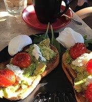 Mokacino's Cafe