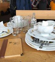 Bergrestaurant Simma