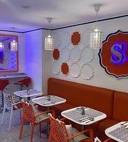 Sarayah Food Restaurant