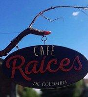 Café Raíces de Colombia