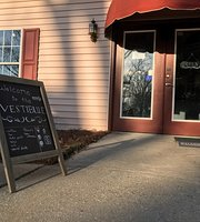 The Vestibule Coffee & Tea