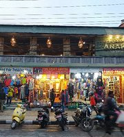 Anaki Restaurant
