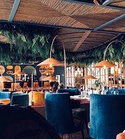 Restaurante Botania