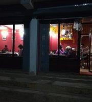 Tsang-Po Tibetan Restaurant