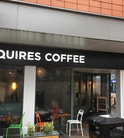 Esquires Coffe