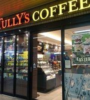 Tully's Coffee Hankyu Nishinomiya North Entrance