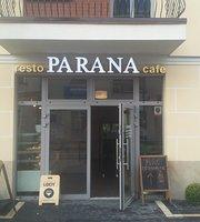 Parana Resto & Cafe