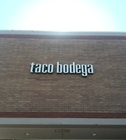 Taco Bogoda