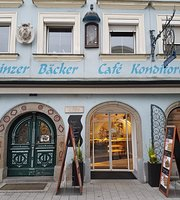Cafe Konditorei Linzer Backer