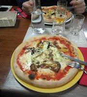 Ristorante Pizzeria Peperosso