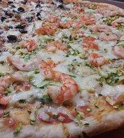 Caesars Pizza Slice Aonang
