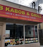 RB Kabob & Grill