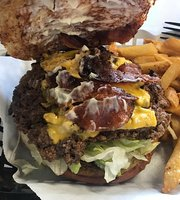 Joy Love Burger