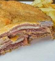 Meson Restaurante Asturias II