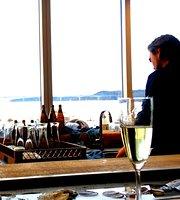 Limfjordens Ostersbar - Danish Oyster bar