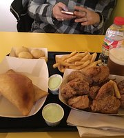 Pico's Grill Restaurant