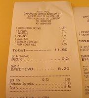 Pico's Grill