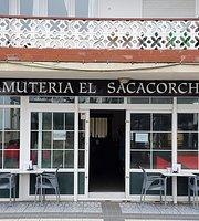 Vermuteria El Sacacorchos