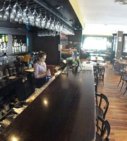 Leyendas Bar