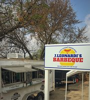 ‪J. Leonardi's Barbeque‬