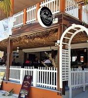 The Magic Grill Restaurant & Bar