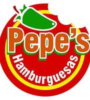 Pepe's Hamburguesas