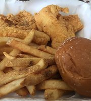Eastside Fish Fry And Grill
