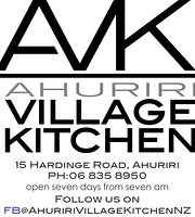 Ahuriri Village Kitchen