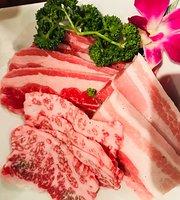 Nikuya no Daidokoro, Miyamasuzaka Meat