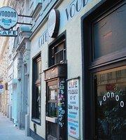 Cafe Voodoo