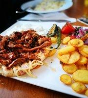 Restaurant beim Belvedere