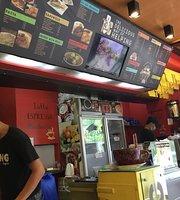 The Bang Cafe